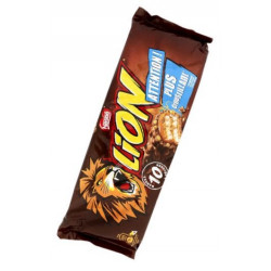 Buy-Achat-Purchase - Nestlé LION bars 10 x 45 g - Candybars - Nestlé