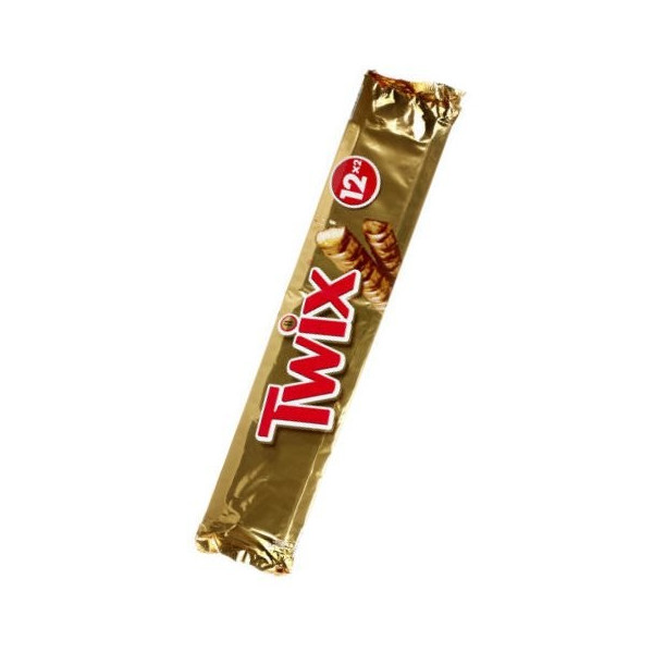 Buy-Achat-Purchase - TWIX Family Pack 12 x 50 g - Candybars - Twix