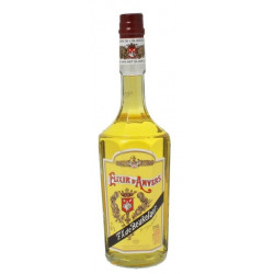 Elixir d Anvers 36,9% vol - Spirits -