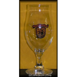 Cycliste Glass - Collector -