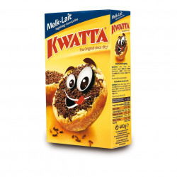 Buy-Achat-Purchase - Kwatta flocons de chocolat au lait 200 g - Granules of chocolates - Kwatta