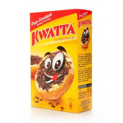 Buy-Achat-Purchase - Kwatta granulés chocolatés au lait 400g - Granules of chocolates - Kwatta