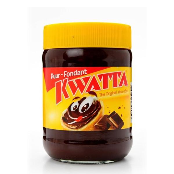 Kwatta Pure 600g - Choco - Kwatta