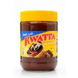 Kwatta Double Milk 600g - Choco - Kwatta