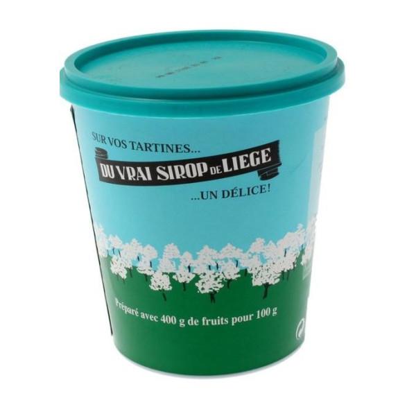 Buy-Achat-Purchase - Sirop de Liège Meurens 900g - Honey / Syrup - Meurens