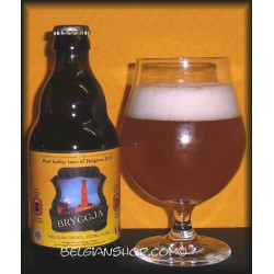 Buy-Achat-Purchase - Bryggja Tripel 8,5° -1/3L - Special beers -