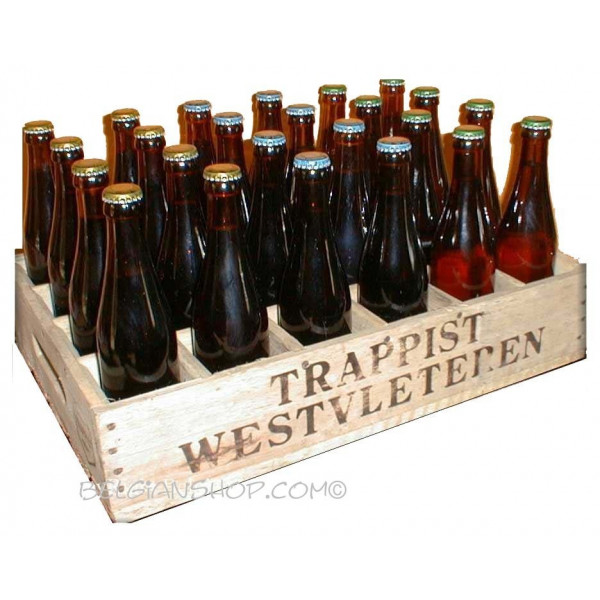 Buy-Achat-Purchase - Super Pack Westvleteren 3 X 8 X 33cl - Trappist beers -