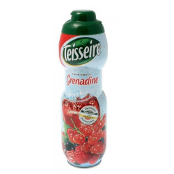 Buy-Achat-Purchase - Teisseire Grenadine 75cl - Syrups - Teisseire