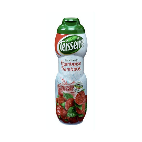 Buy-Achat-Purchase - Teisseire Raspberry - Framboise - Syrups - Teisseire