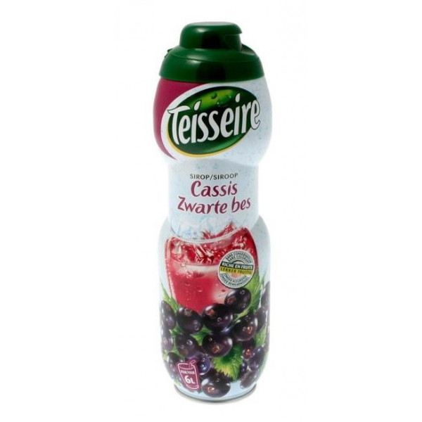 Buy-Achat-Purchase - Teisseire Cassis 75cl - Syrups - Teisseire