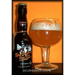 Buy-Achat-Purchase - Bons Secours Bien-Etre 5,5° - 1/3L  - Special beers -