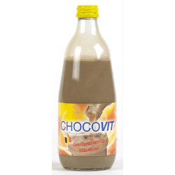 CHOCOVIT chocolate milk vitamins 0.5 L - Milk / Drinks Milky - Chocovit