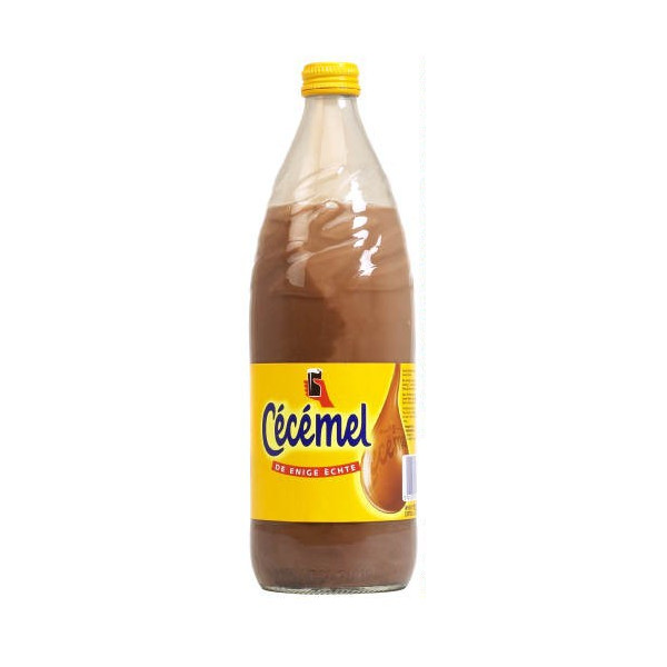 "Cécémel \""Le Seul Vrai\\"" one way 75cl - Milk / Drinks Milky - Cecemel"