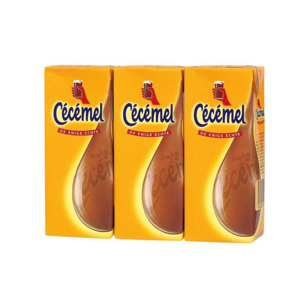 Buy-Achat-Purchase - CECEMEL Le seul vrai 6 x 20 cl - Milk / Drinks Milky - Cecemel