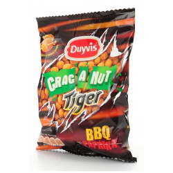 Buy-Achat-Purchase - Duyvis Crac-A-Nut Tiger 150g - Chips - Duyvis