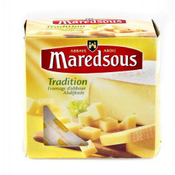 Buy-Achat-Purchase - Maredsous Abbey cheese 800g - Belgian Cheeses - Maredsous
