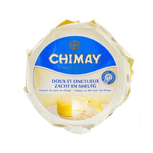 Chimay Trappist cheese - Belgian Cheeses -