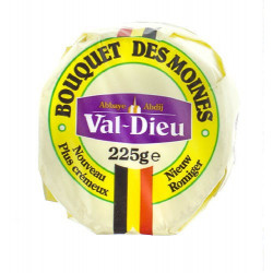Buy-Achat-Purchase - Bouquet des Moines - 225g - Belgian Cheeses -