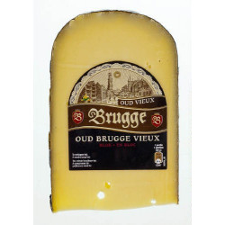 Buy-Achat-Purchase - Vieux BRUGGE Oud block ± 450 g - Belgian Cheeses -
