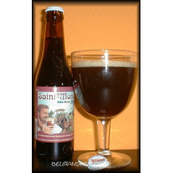 Buy-Achat-Purchase - St-Monon Bruin 7,5° - 1/3L - Special beers -