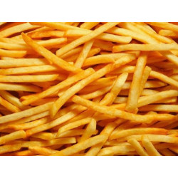 Blanc de Boeuf (fat for fries 4x500g) - Belgian Fries - Vandemoortele