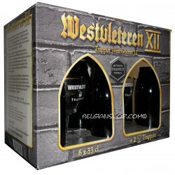 Buy-Achat-Purchase - Pack Westvleteren XII - Trappist beers -