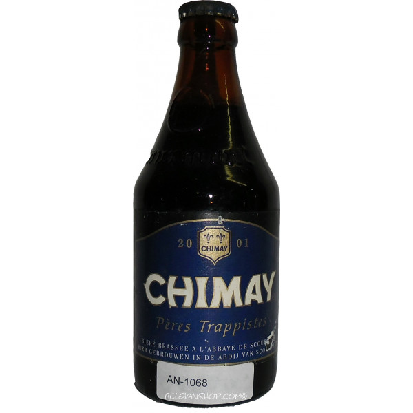 Buy-Achat-Purchase - Chimay VINTAGE 2001 - Vintage -