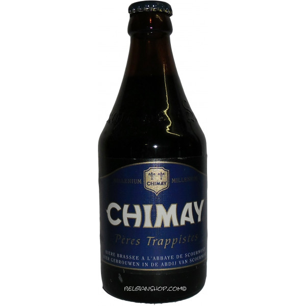 Buy-Achat-Purchase - Chimay Vintage Millenium - Vintage -