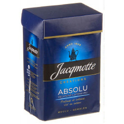 Buy-Achat-Purchase - JACQMOTTE Creation Abs.décaf. moulu 250g - Coffee - Jacqmotte