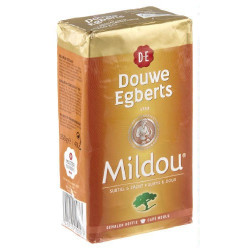 Buy-Achat-Purchase - DOUWE EGBERTS Mildou moulu digeste 250 g - Coffee - Douwe Egberts