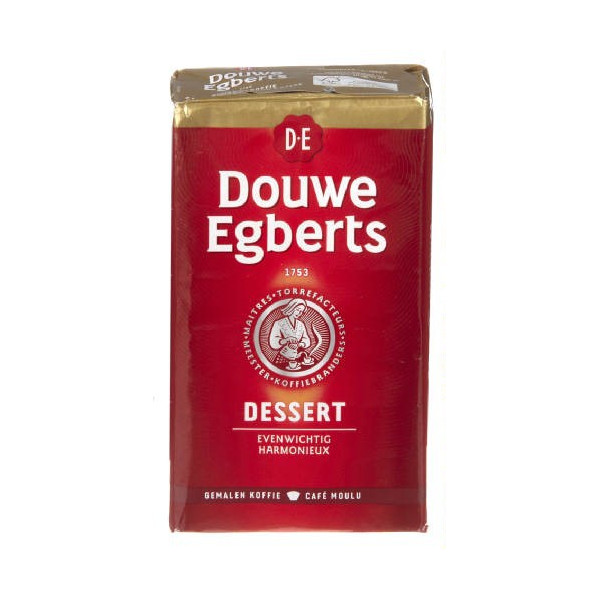 Buy-Achat-Purchase - DOUWE EGBERTS Dessert moulu 250 g - Coffee - Douwe Egberts
