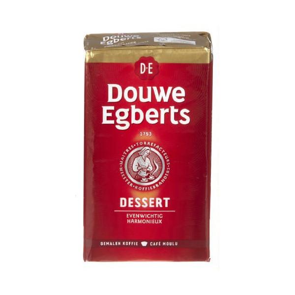 DOUWE EGBERTS Dessert moulu 250 g  - Coffee - Douwe Egberts