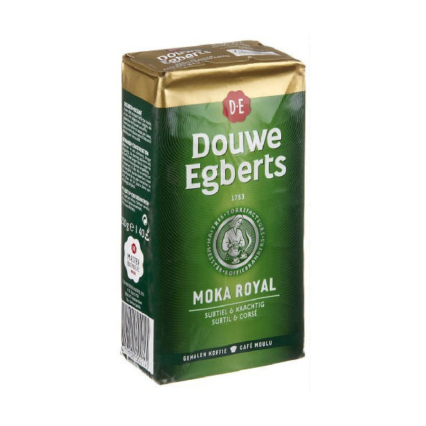 Buy-Achat-Purchase - DOUWE EGBERTS moka moulu 250 g - Coffee - Douwe Egberts