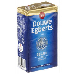 Buy-Achat-Purchase - DOUWE EGBERTS Decafe moulu 250 g - Coffee - Douwe Egberts