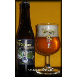 Buy-Achat-Purchase - Forestinne Mysteria 7,5° - 1/3L - Special beers -