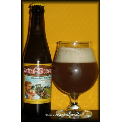 Buy-Achat-Purchase - St-Monon Amber 6,5°- 1/3L - Special beers -