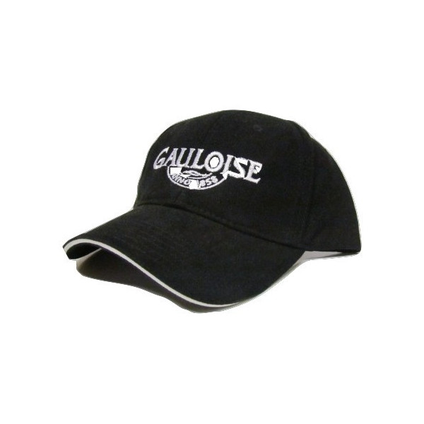 Buy-Achat-Purchase - Gauloise CAP - Merchandising  -