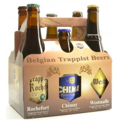 Buy-Achat-Purchase - Pack 6 Trappist - Home -