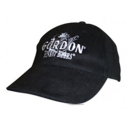 Gordon Finest Beers CAP Blue - MERCHANDISING  -