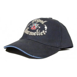 Buy-Achat-Purchase - Karmeliet Tripel CAP - Merchandising  -