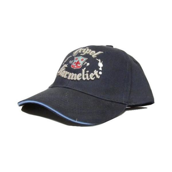Buy-Achat-Purchase - Karmeliet Tripel CAP - Merchandising  -