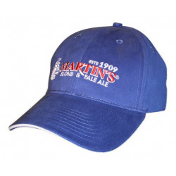 Buy-Achat-Purchase - Martin's CAP - Merchandising  -