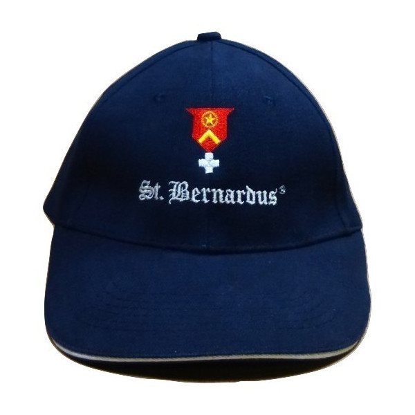 Buy-Achat-Purchase - St Bernardus CAP - Merchandising  -