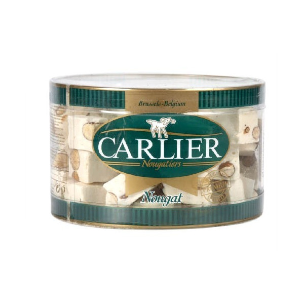 Buy-Achat-Purchase - NOUGAT Carlier dur 500g - Nougat -