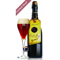 Buy-Achat-Purchase - Rodenbach Caractere Rouge 7° - 3/4L - Flanders Red -