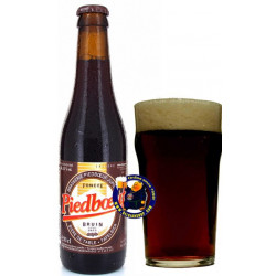 Buy-Achat-Purchase - Piedboeuf Brune 1.1° - 1/3L - Special beers -