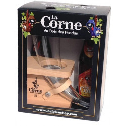 Buy-Achat-Purchase - La Corne du Bois des Pendus PACK - Beers Gifts -