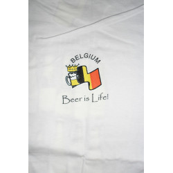 Buy-Achat-Purchase - Beer Is Life T-Shirt - Merchandising  -