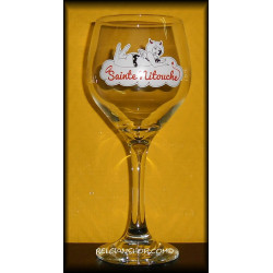 Buy-Achat-Purchase - Sainte Nitouche Glass - Special beers -
