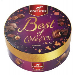 COTE D'OR Selection 349 g - Cote d'Or - Cote D'OR